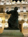 Monument to the Poet Chiado
