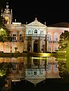 Palacio das Necessidades - Photo by F. Lopes, licensed under Creative Commons Attribution ShareAlike 2.0