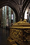 Vasco de Gama's tomb - Photo by F. Lopes, licensed under Creative Commons Attribution ShareAlike 2.0